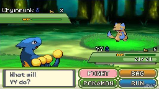 口袋妖怪究极绿宝石2Extra Extens游戏安卓版下载图片2