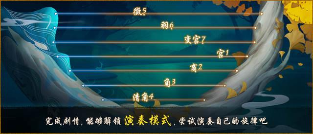 神都夜行录11月7日更新了什么?神秘少女SSR妖灵鹿蜀上线[多图]图片3