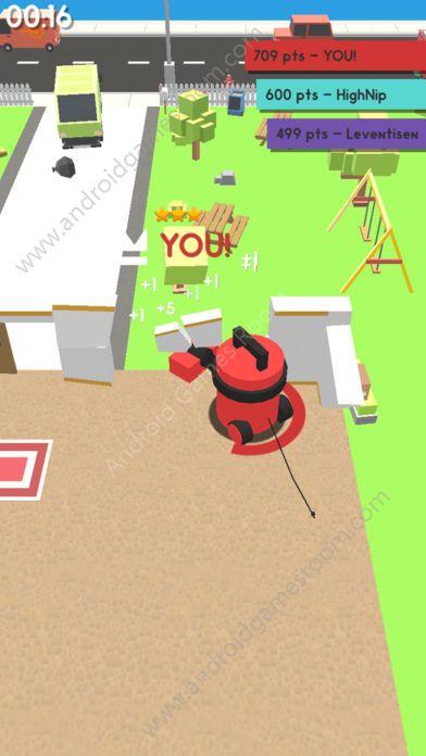 吸尘器大作战游戏图3