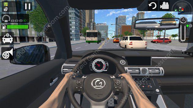Offroad LX 570游戏安卓手机版下载图片2