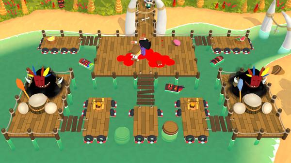 Cannibal Cuisine游戏图3