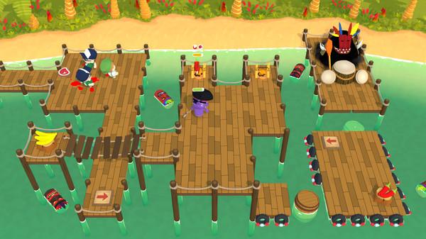 Cannibal Cuisine游戏图2