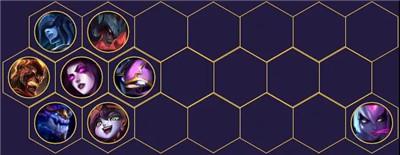 云顶之弈9.20版本恶魔元素法阵容怎么玩 9.20版本恶魔元素法装备推荐[多图]图片2
