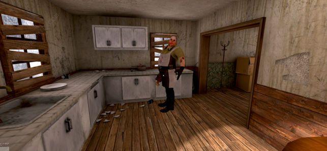 恐怖逃生室游戏图2