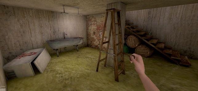 恐怖逃生室游戏图1