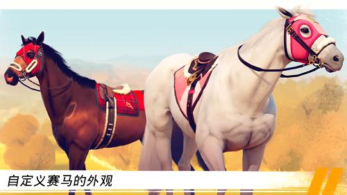 家族传奇马匹养成竞技游戏图3