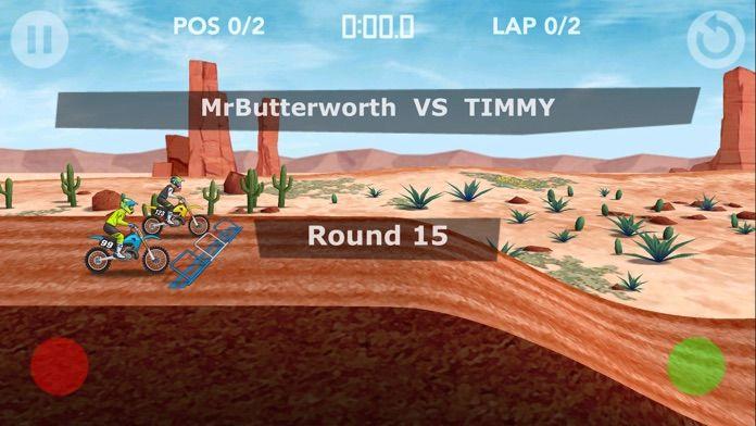 MX Racer游戏图1