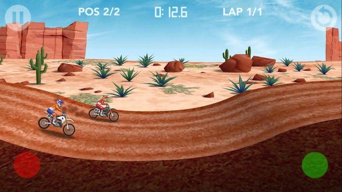 MX Racer游戏安卓版图片1