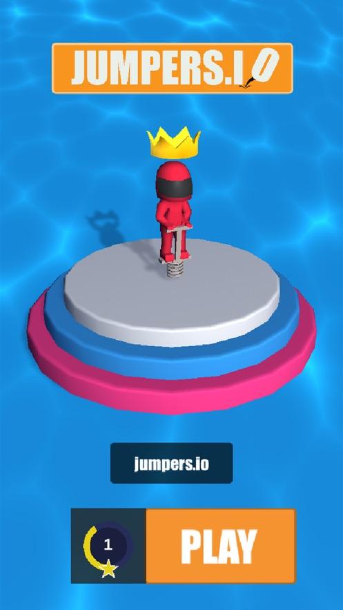 Jumpers.io游戏安卓版图片1