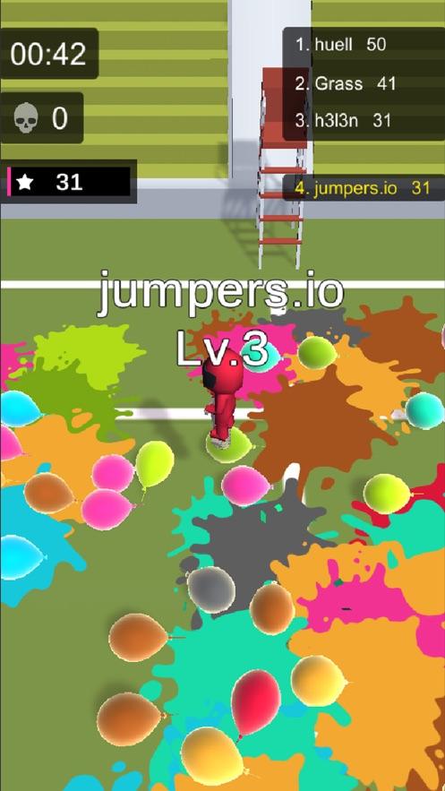Jumpers.io游戏图2