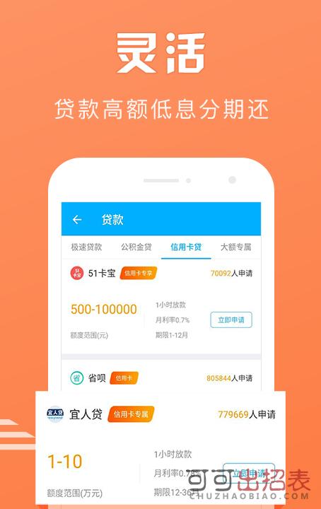 小千贷app图3
