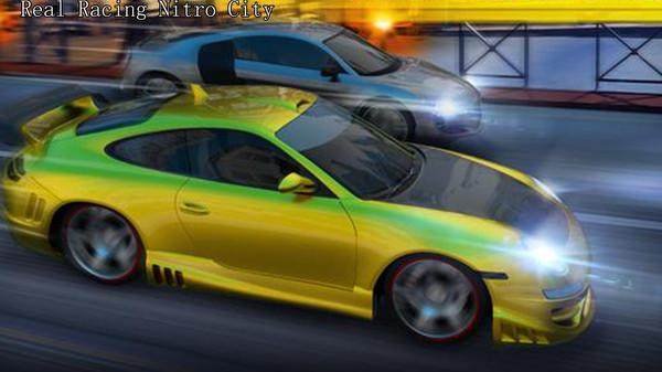 真正的赛车硝基城游戏安卓版图片2