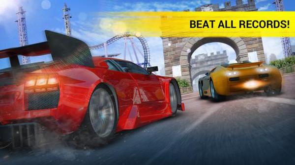 真正的赛车硝基城游戏安卓版图片1