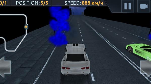 真正的赛车硝基城游戏图2