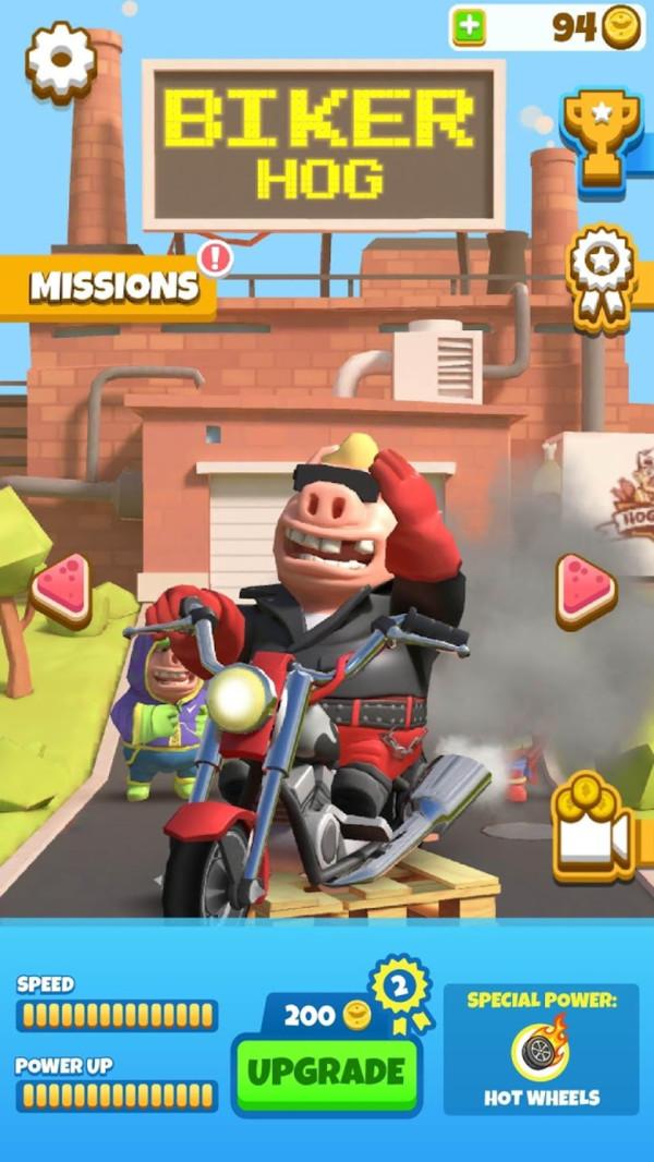 猪你太难游戏图1