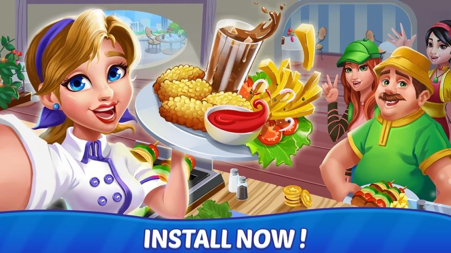 烹饪游戏和厨师游戏图3