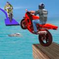 请享用无所畏惧自行车种族游戏手机版 v1.0