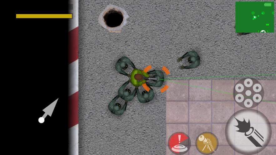 火星上的最后一天游戏图2