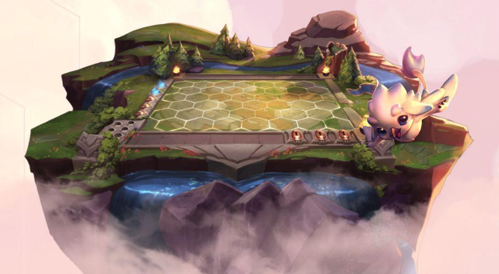 云顶之弈3森林2钢铁3刺客阵容怎么搭配 3森林2钢铁3刺客阵容推荐[多图]图片2