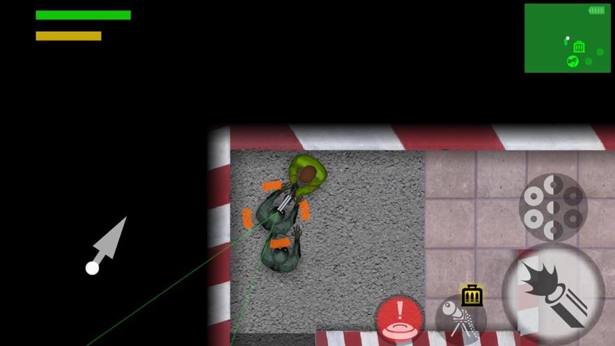 火星上的最后一天游戏图3
