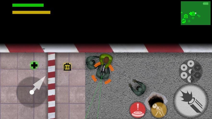 火星上的最后一天游戏图1