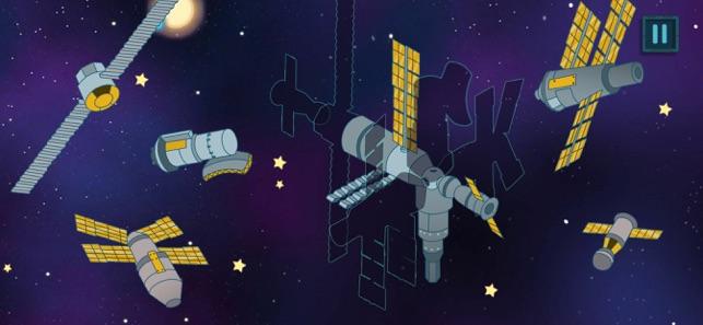 太空冒险与天文学游戏图3