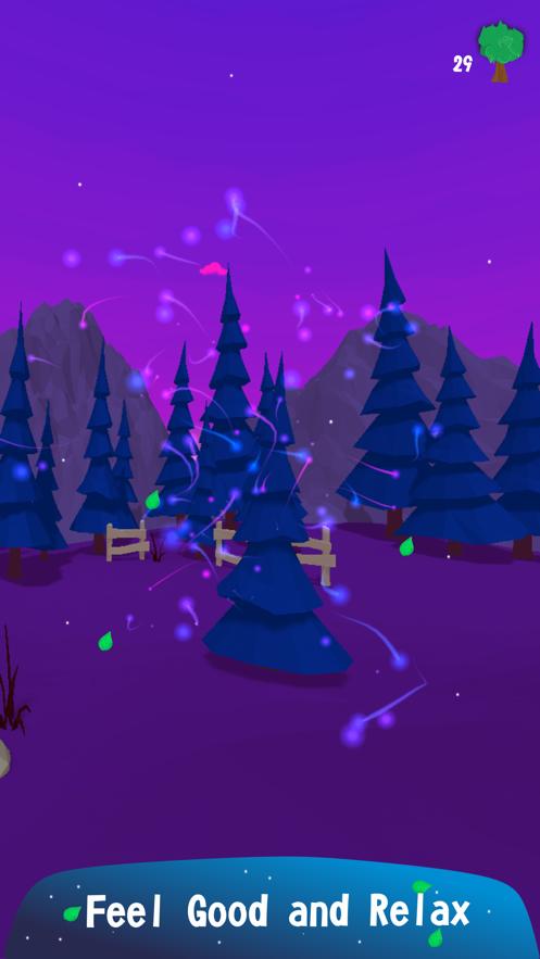 魔法树神奇放松游戏图3