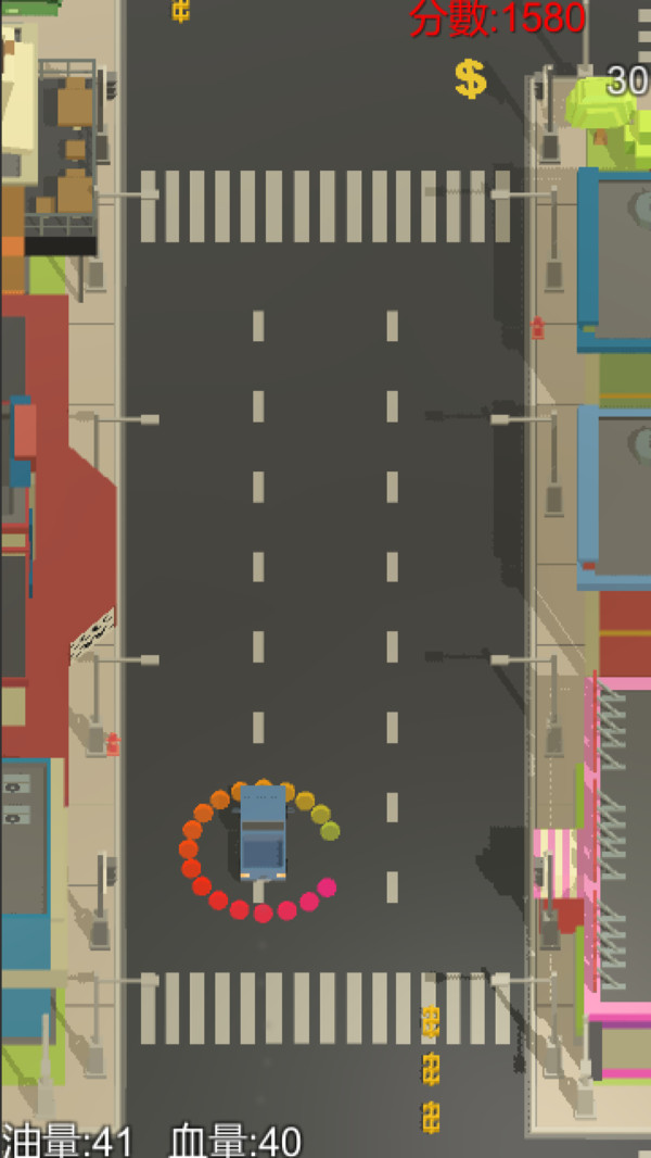方块汽车世界游戏图3