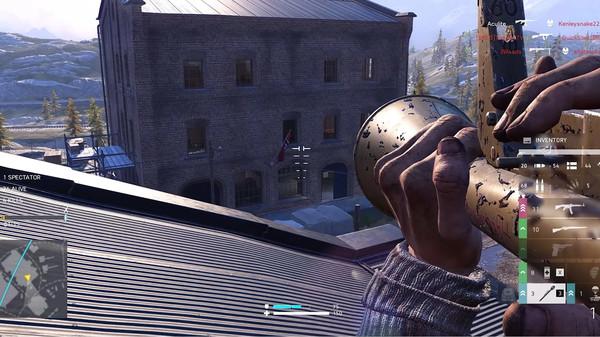 FPS生存战场游戏图2
