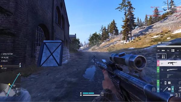 FPS生存战场游戏图3