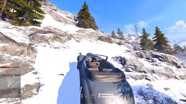 FPS生存战场游戏安卓版图片2
