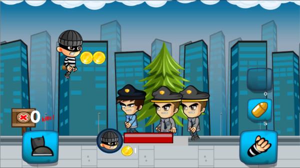 宝宝当警察游戏安卓版图片1