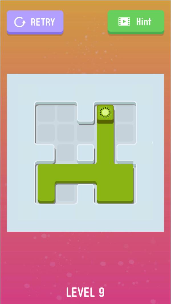 水果滚轮迷宫游戏图3