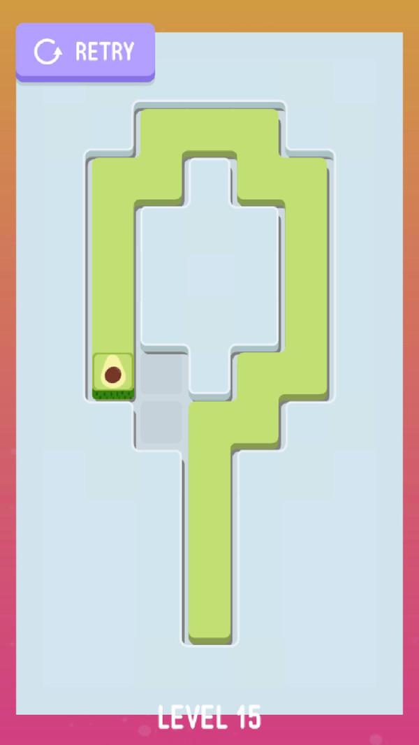 水果滚轮迷宫游戏安卓版下载图片1