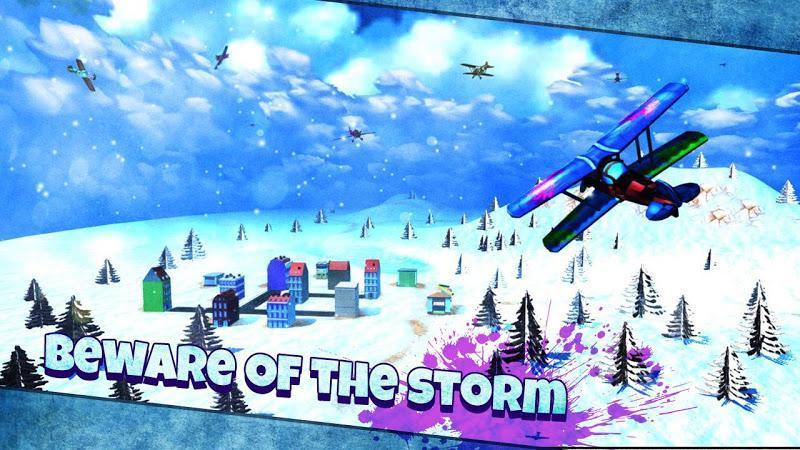 皇家飞行大战游戏安卓最新版图片1