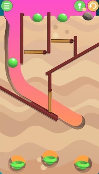 挖坑大作战游戏图3