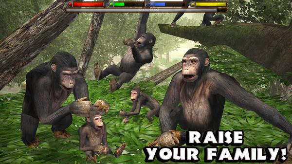 终极野生动物模拟器苹果版图2