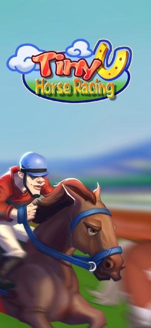 迷你赛马会游戏官方版图片1