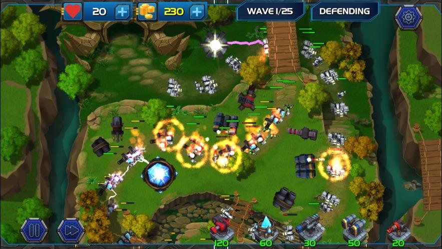阿德利塔革命手机游戏安卓版图片1