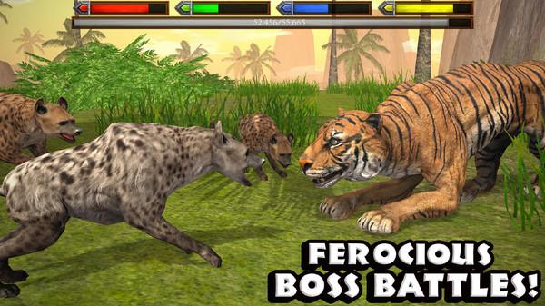 热带草原动物模拟器游戏图2