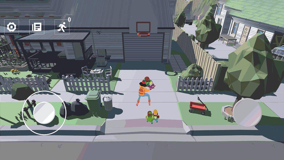 寻找调皮小孩游戏图3
