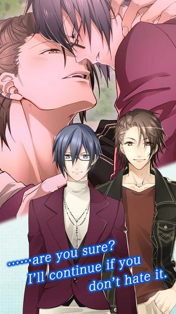 Vampire Boyfriend Plus游戏图2