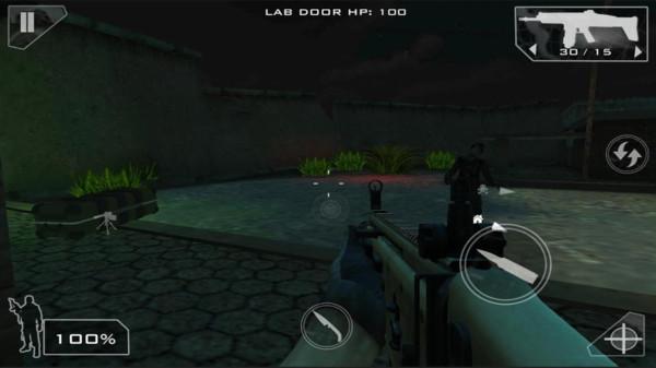 绿色力量感染游戏中文版图片1