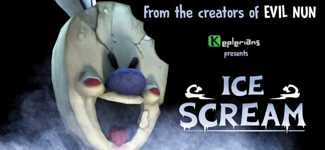 恐怖冰淇淋第二代游戏中文汉化版(Ice Scream Episode 2 Horror Neighborhood)图片1