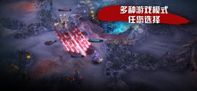 Project Spellfire手游图1
