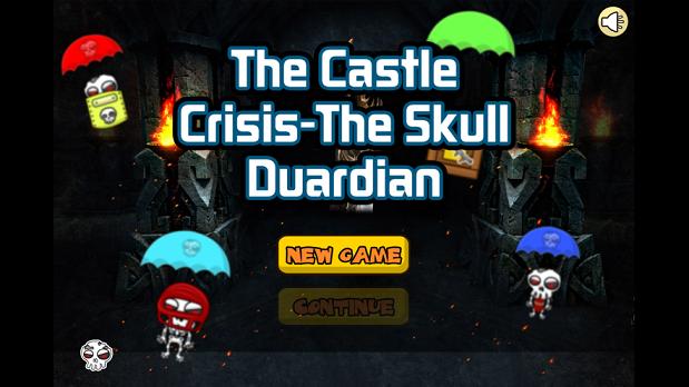 古堡危机游戏官方版图片1
