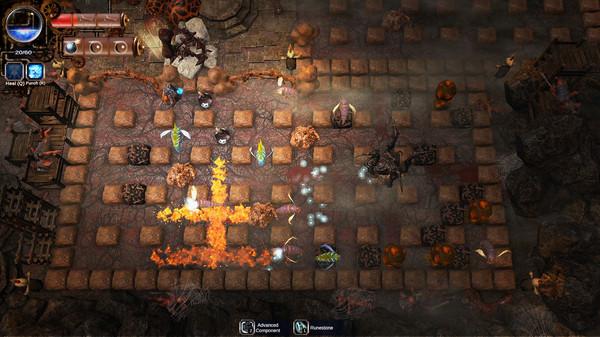 轰炸任务游戏图2
