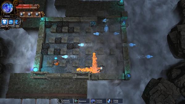 轰炸任务游戏图1