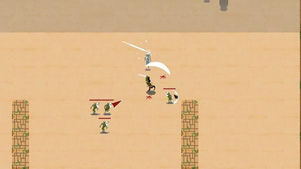 死亡约束游戏官方版图片1