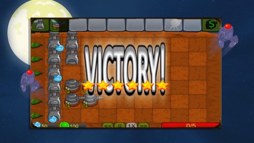 领土战争游戏图3